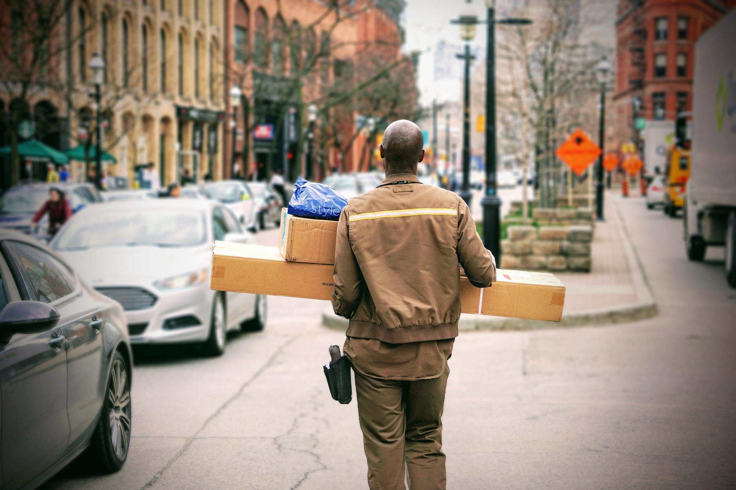 Drop Shipping -