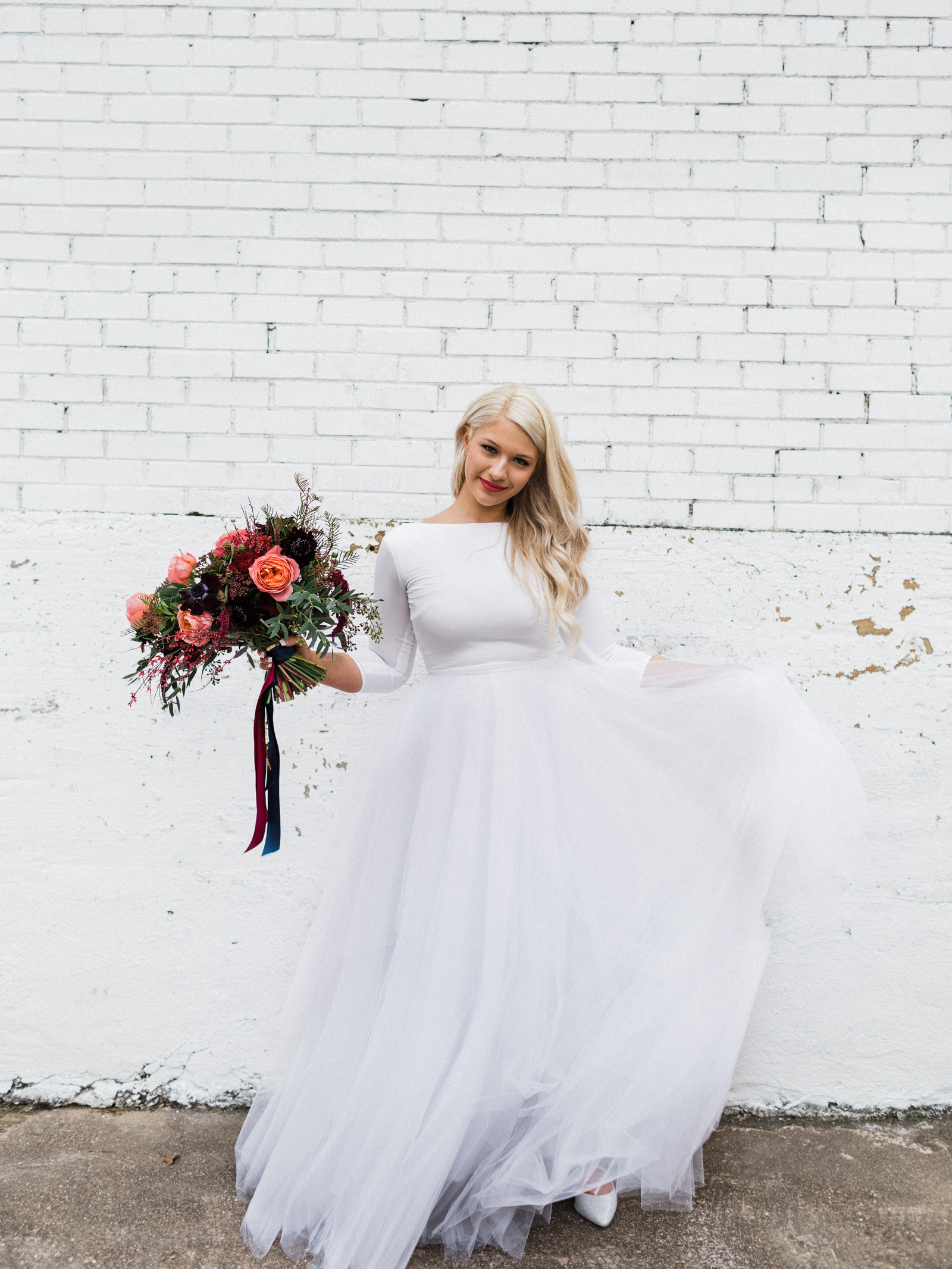 North Texas Wedding Photographer Lauren Bloom