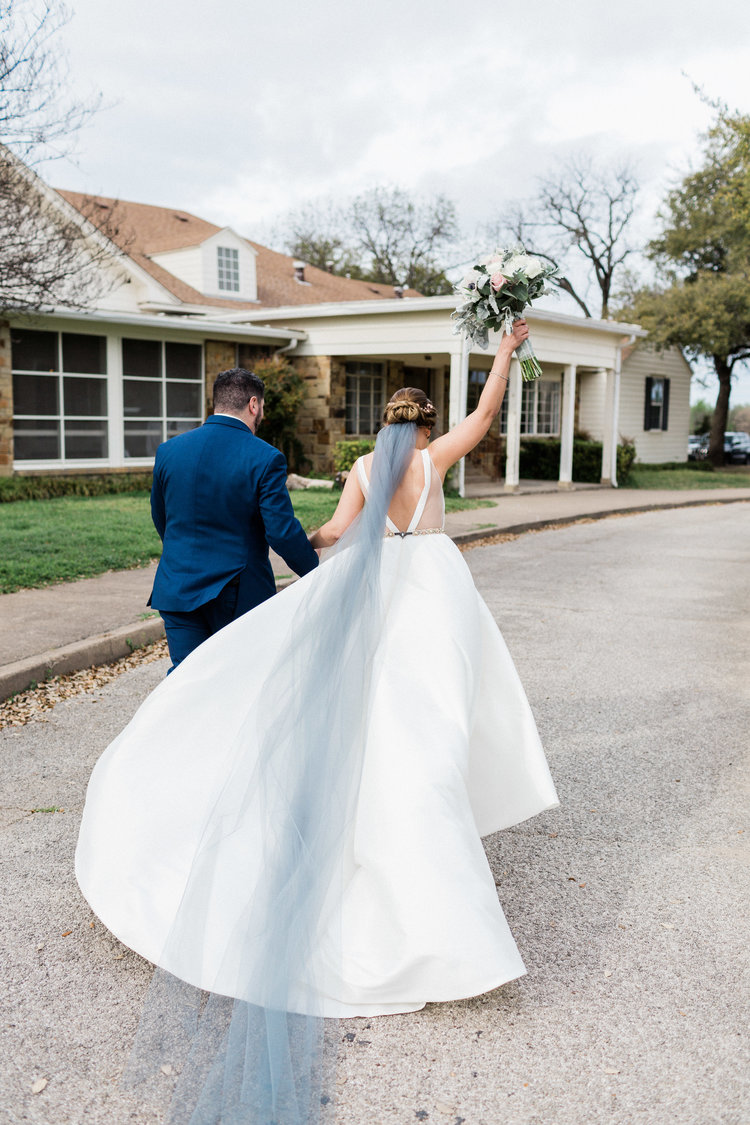 North Texas Wedding Photographer