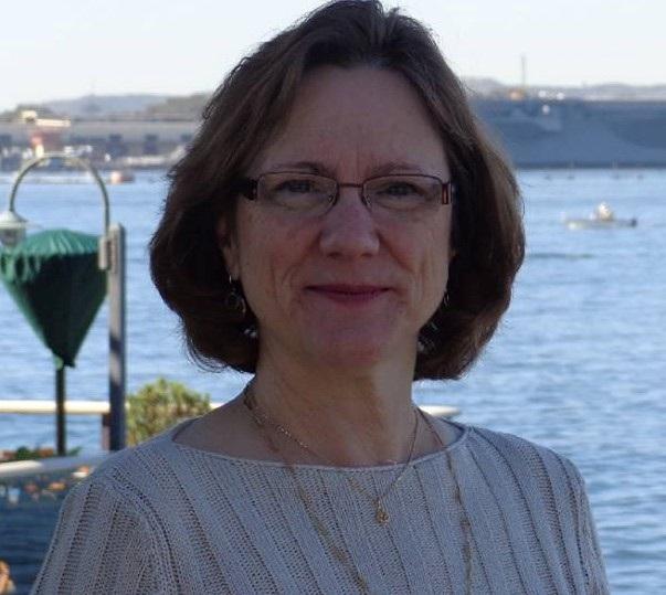 Suzanne Ryan