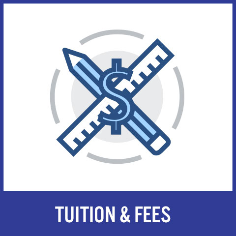 Admissions-Tuition & Fees