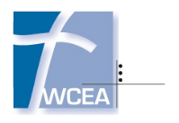 Western Catholic Educational Association