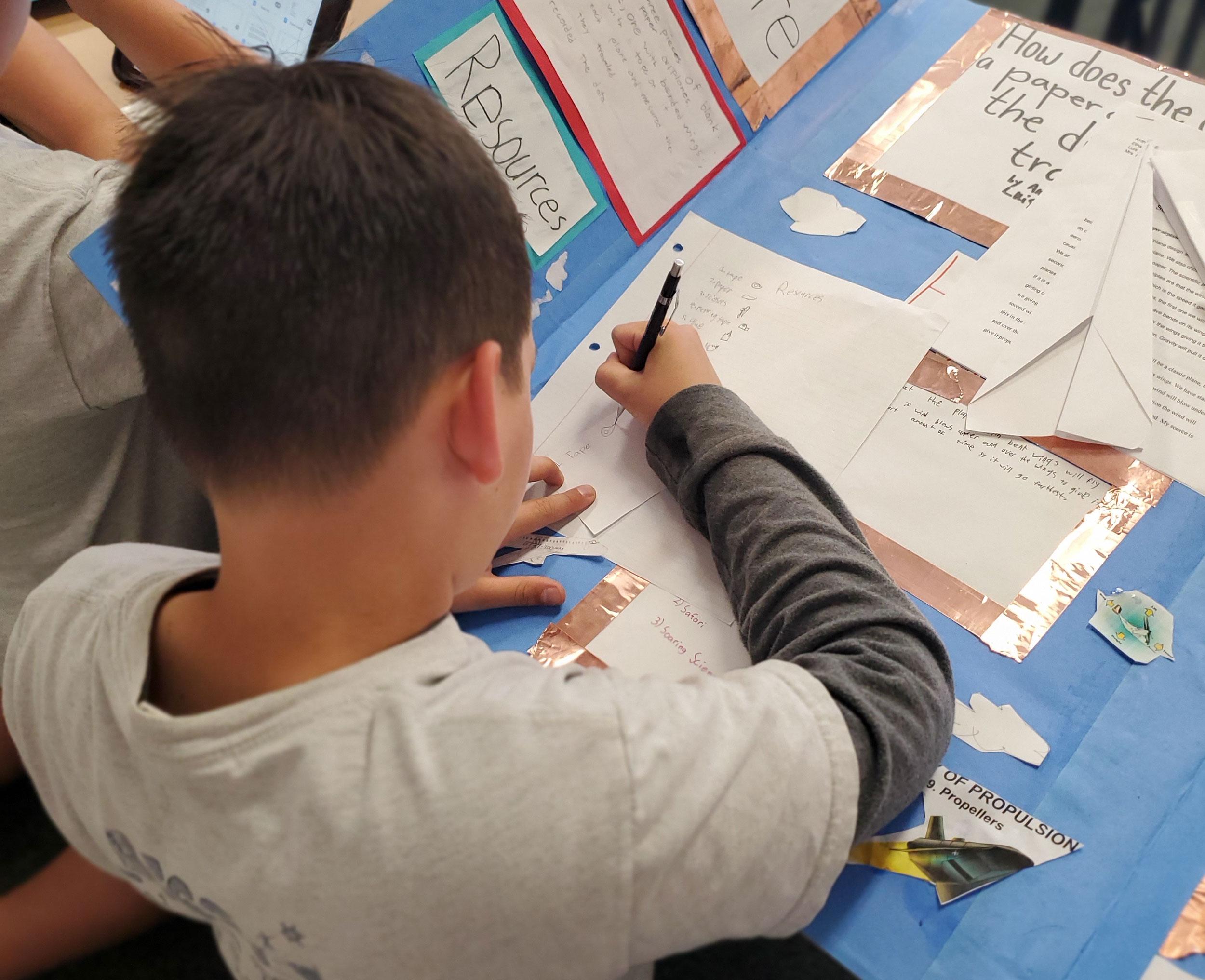 St Clare School - Common Core Standards