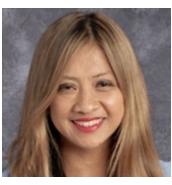 Analiza Filion - Vice Principal, St. Clare School, Santa Clara
