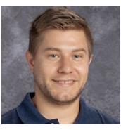 Erik Payne, 4th Grade Teacher - St Clare School, Santa Clara