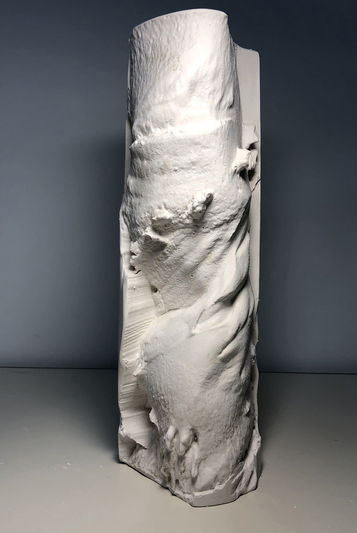 Patrick Thompson, Cylinder 1