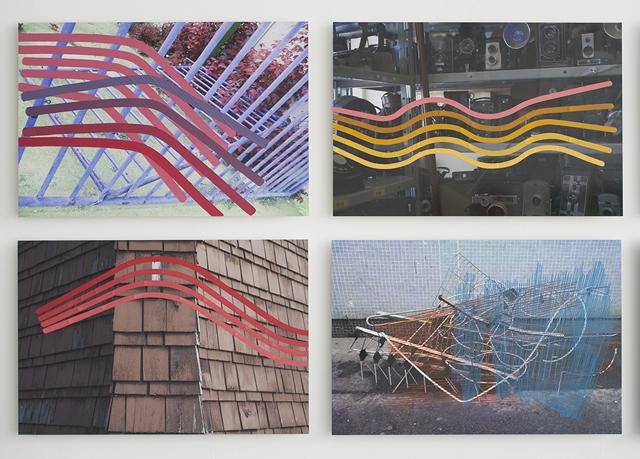 Corner Series
