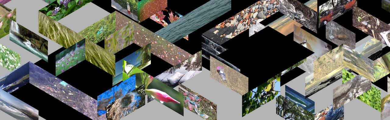 OCT. 25 - NOV. 12    KARACHI BIENNALE   featuring   Lyla Rye's   recent video installation.