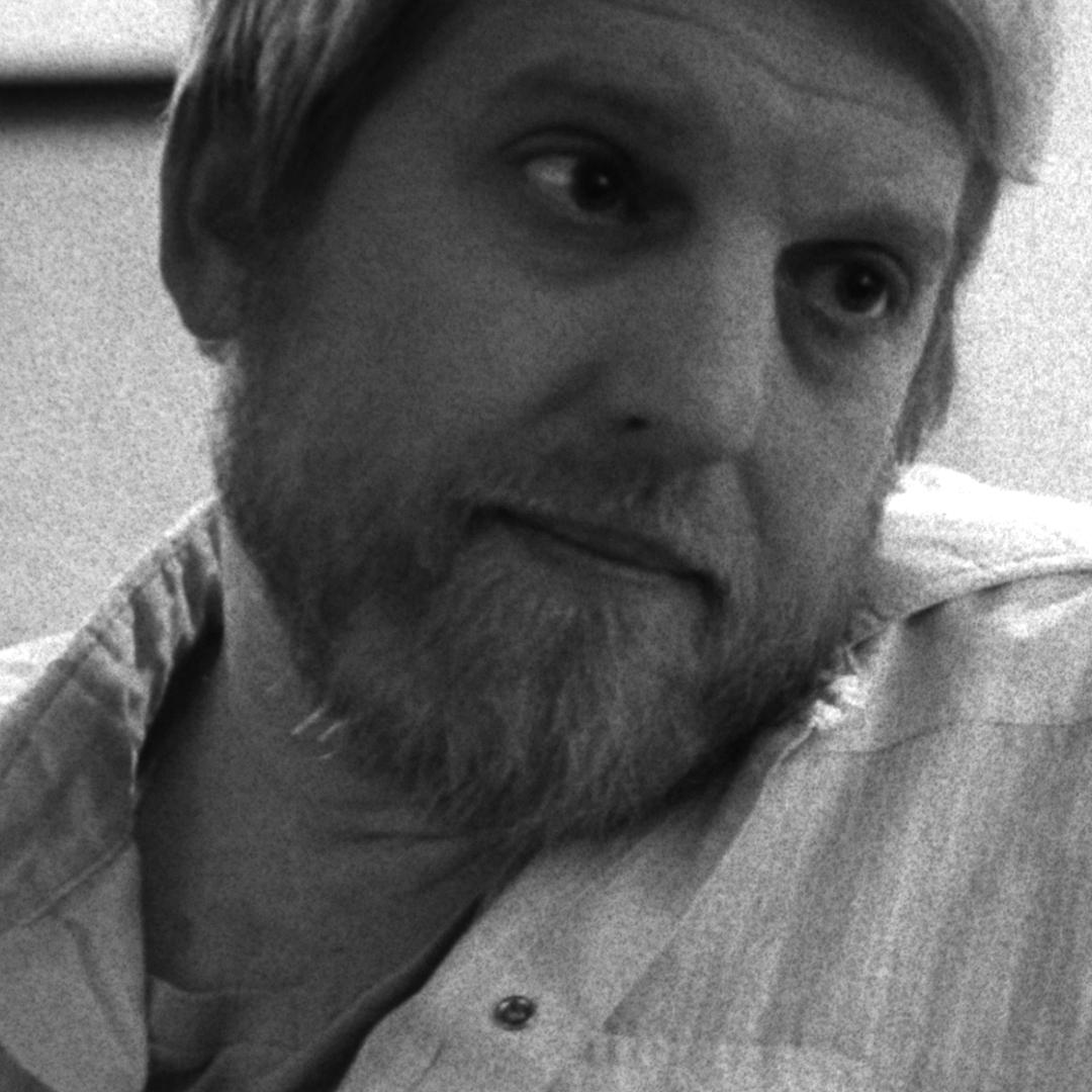 """Brian Adrian Koch, """"René"""""""