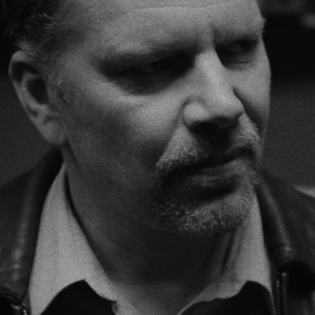 Theatre Director (Jason Reynolds)