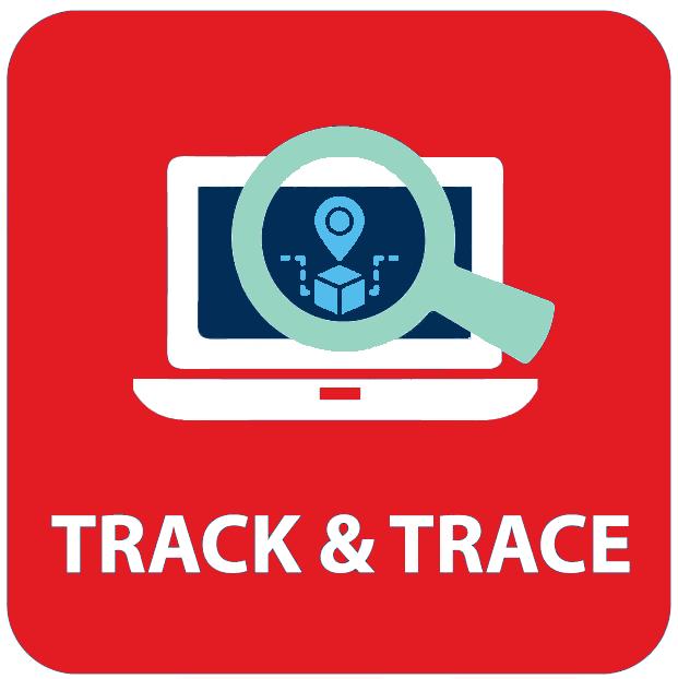 SDM SCA - (PO) Track & Trace