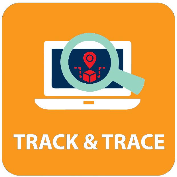 LCL SCA - (PO) Track & Trace