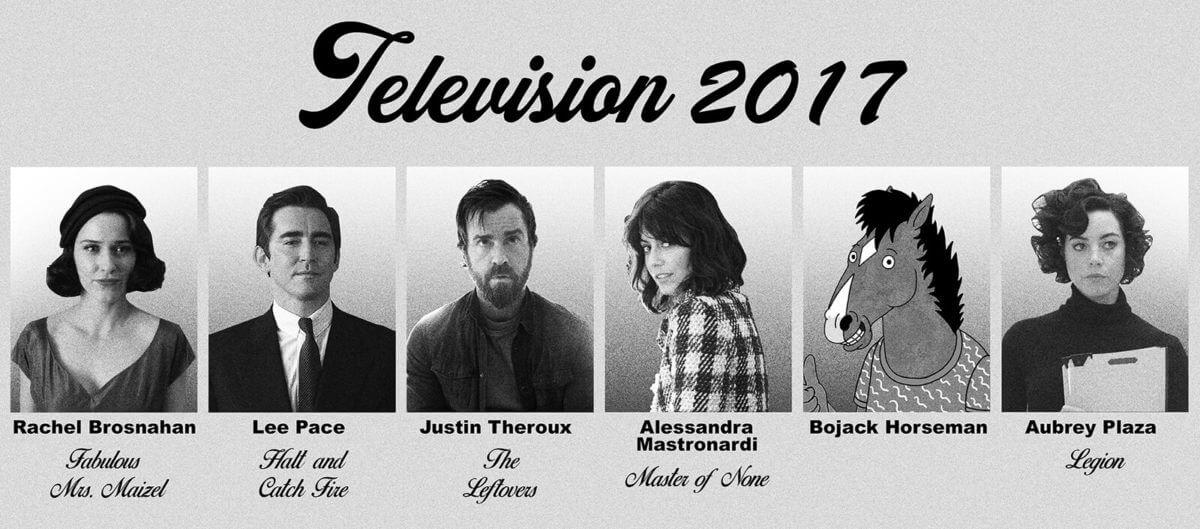 - 2017 TV // Part 1