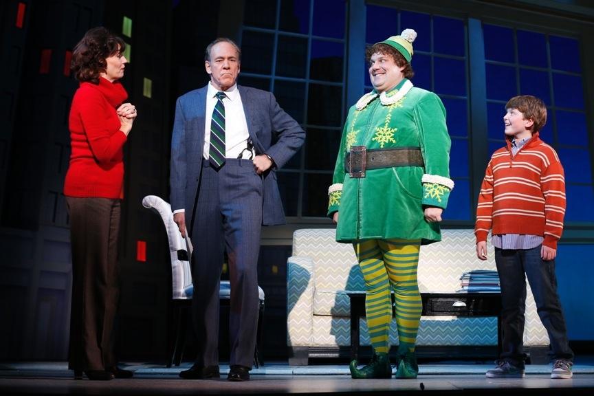Broadway 2012