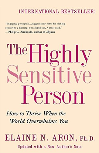 A must read for HSPs