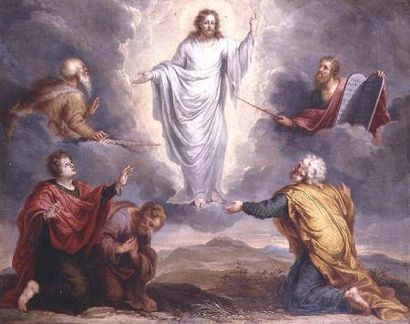 Glory Be Prayer - Glory be to the Father and to the Son and to the Holy Spirit, as it was in the beginning, is now and ever shall be, world without end. - Amen.