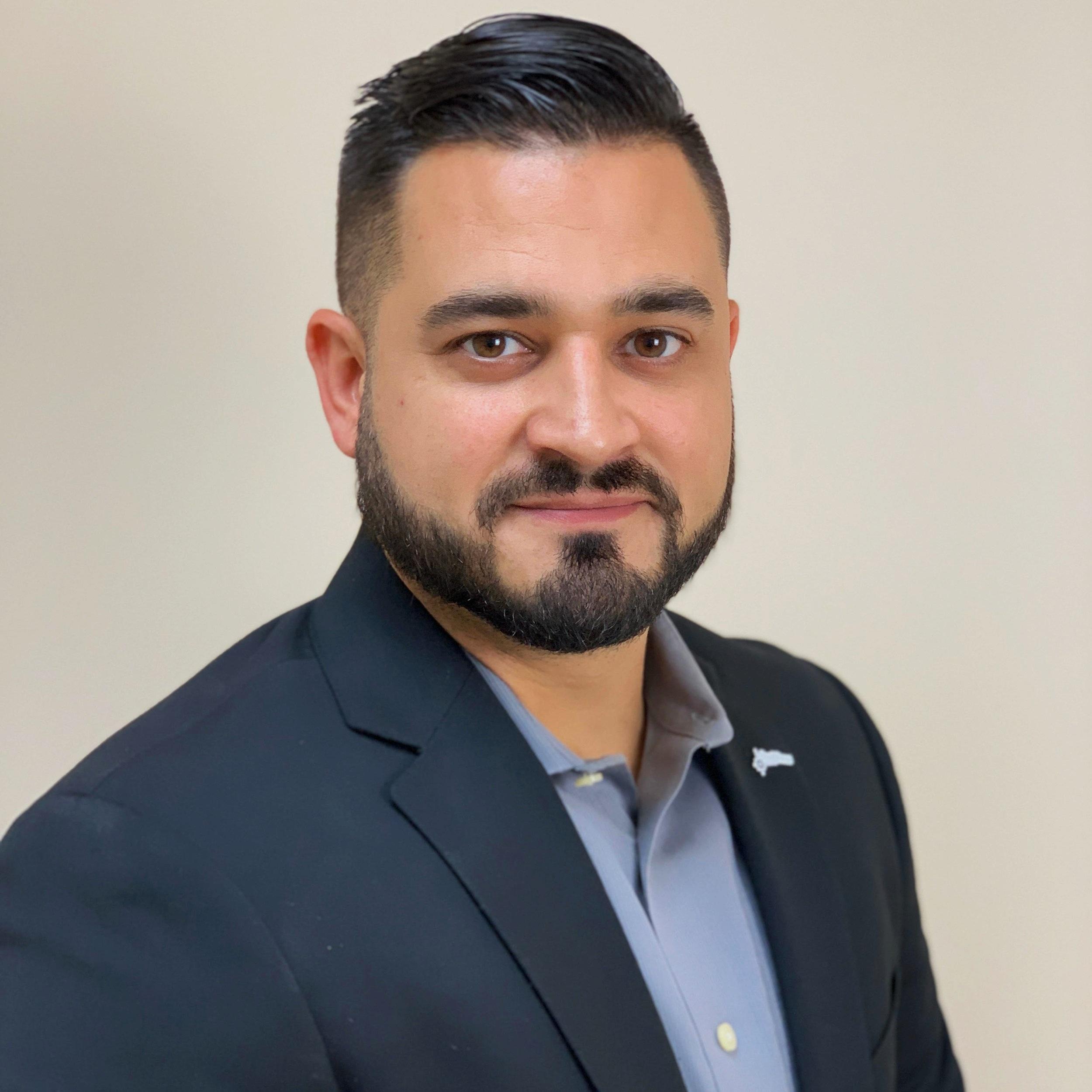 Rene Fernandez    Vice President - Wireline Operations