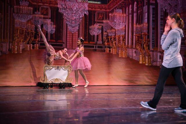 Stacey Tytler Raab Choreography