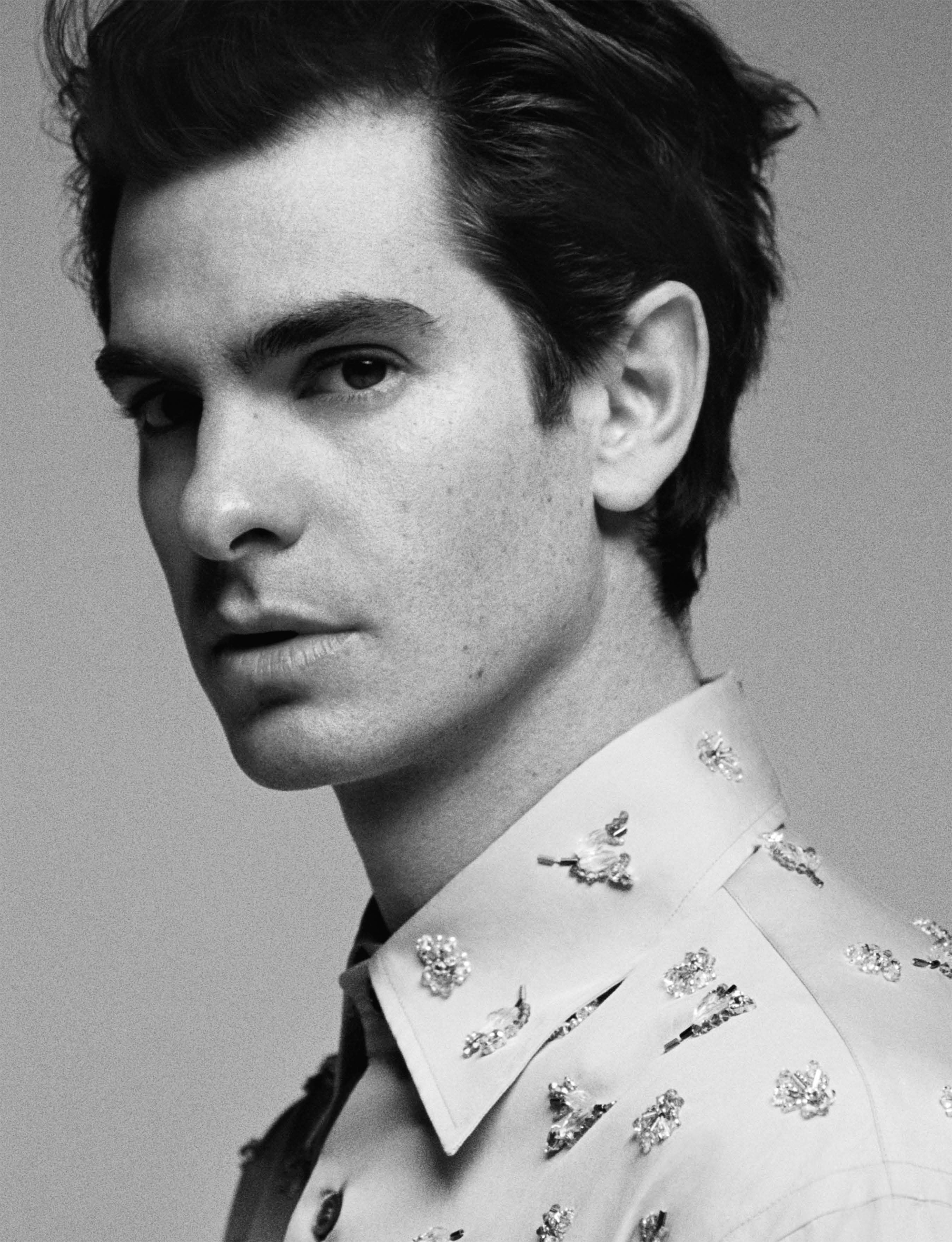 Andrew Garfield, actor