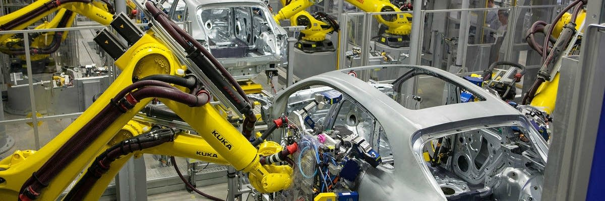What are the major explanations for the decline in employment among Americans? Robots, as well as growth in imports from China, according to Katharine Abraham and Melissa Kearney. They also found that the growth in disability benefits, increasing minimum wage, and rising levels of incarceration each play smaller, but still significant roles.