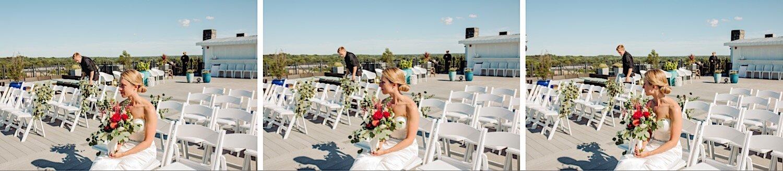 Wedding at Loft 310 Kalamazoo