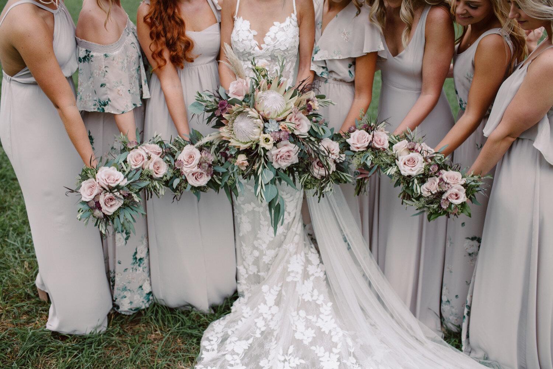 Grand Rapids Wedding Photography
