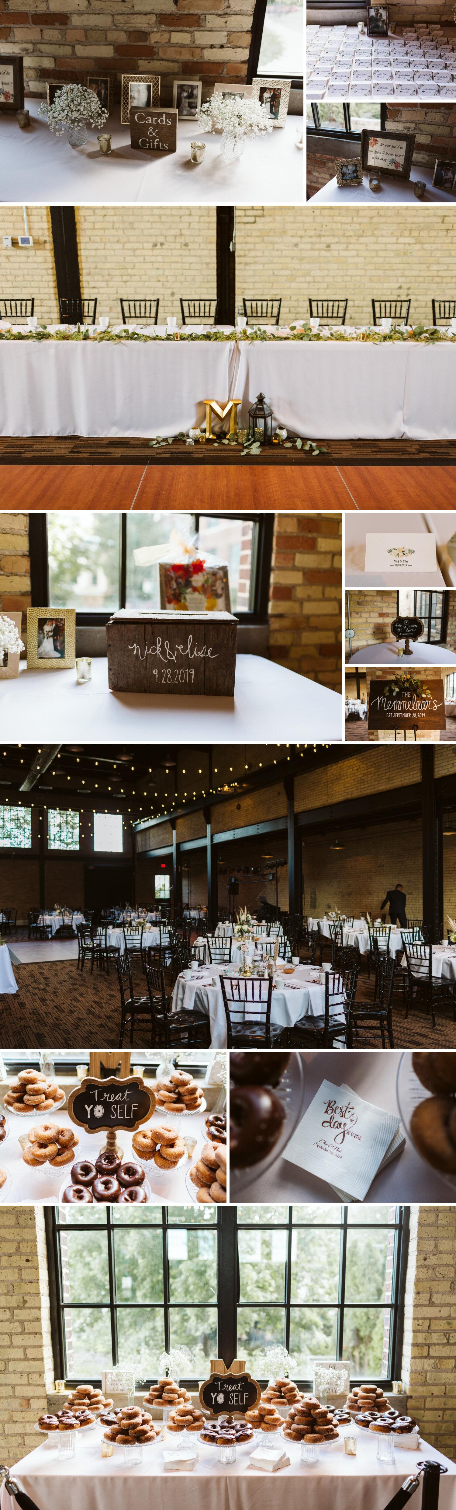 Grand Rapids Wedding Photographer