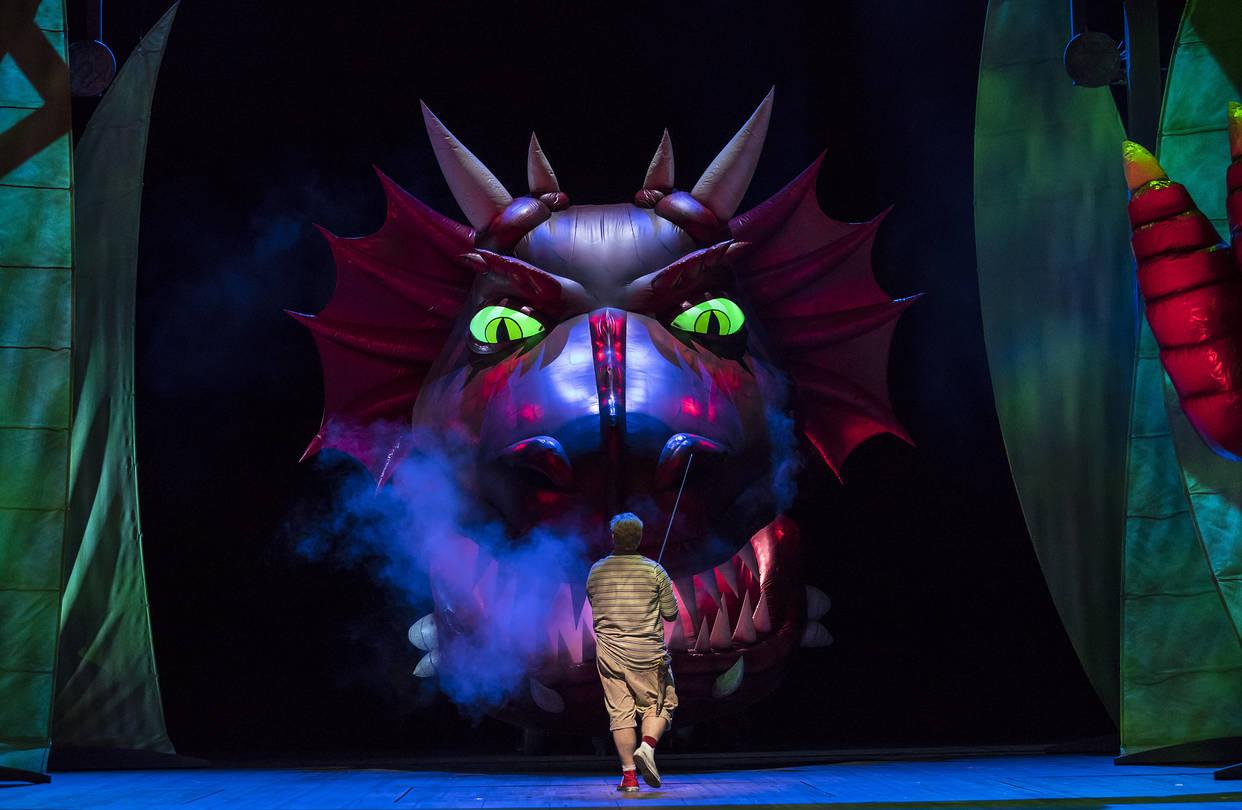 Sigfried at Lyric Opera of Chicago