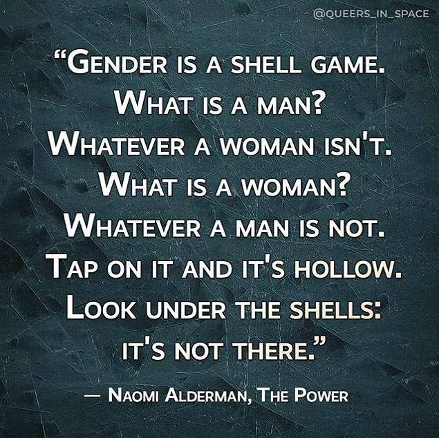 #genderisover @queers_in_space