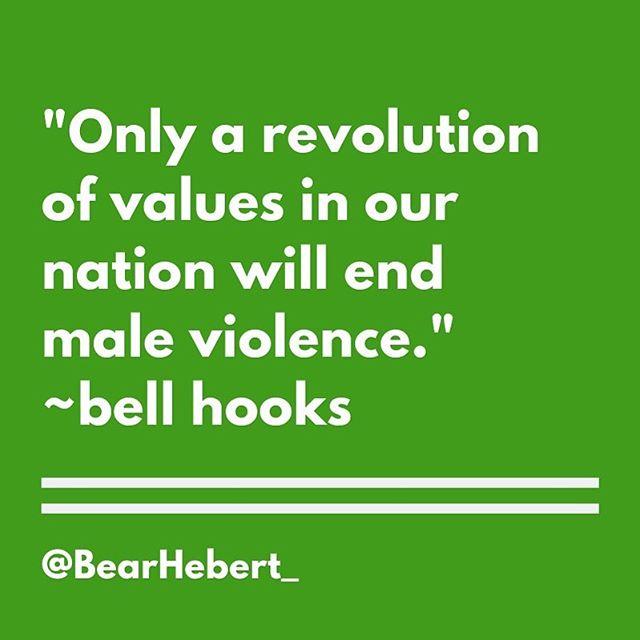 #bellhooks #thewilltochange #menmasculinityandlove #undoingpatriarchy #dismantlingpatriarchy #feministmen