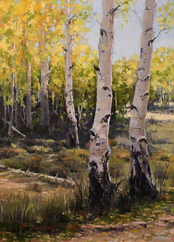 Plein Air Painting A-Z Workshop with Steve Stauffer - Date: Thursday, November 14, Friday, November 15, and Saturday, November 16, 2019Time: 8 am - 4 pm
