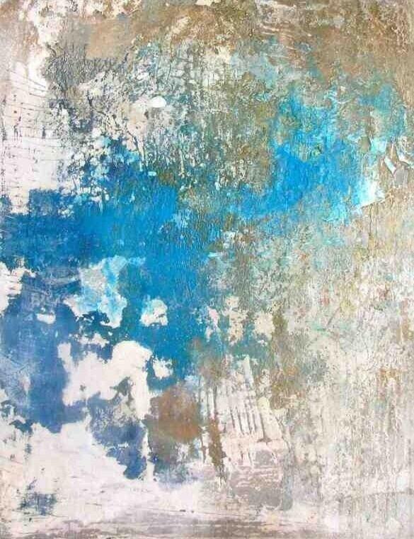 Fearless abstract painting with samantha dasilva - Date: Saturday, November 9 & Sunday, November 10, 2019Time: 10am - 4pm