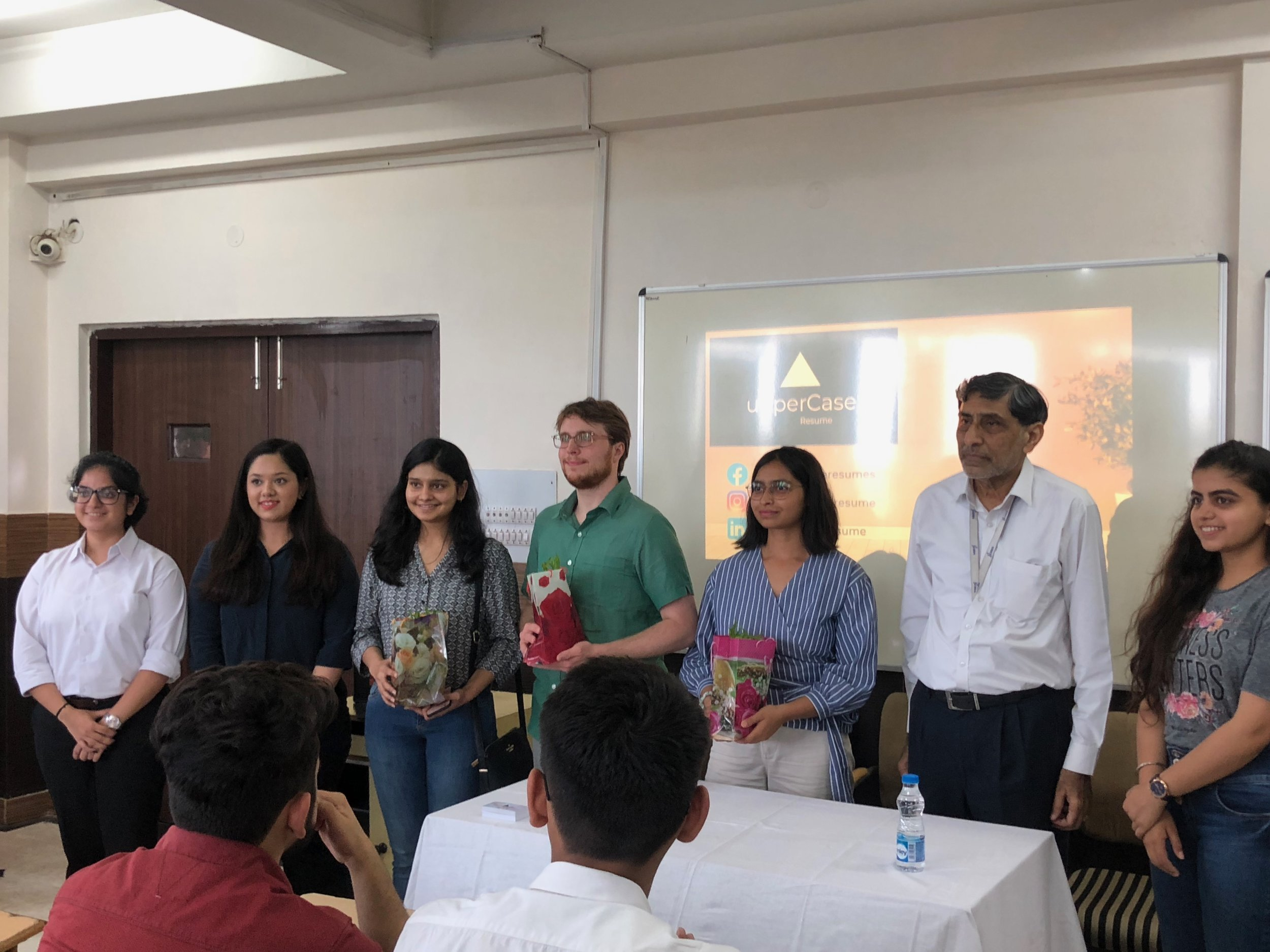 Jagannath International Management School