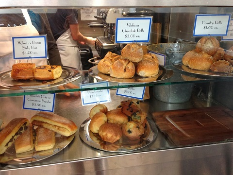 New York Bakeries
