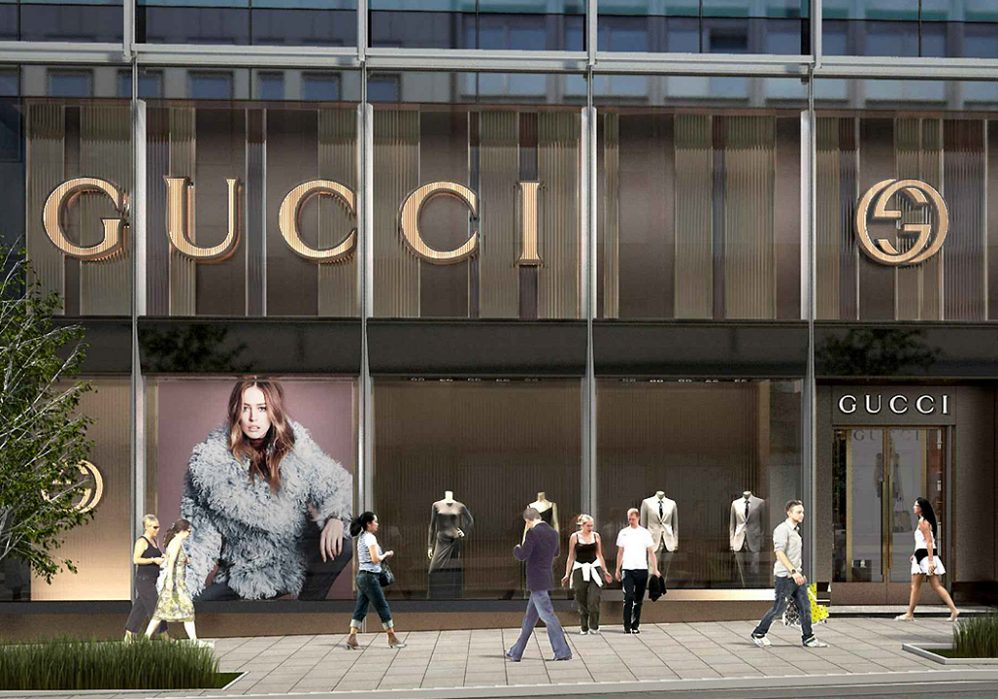 Gucci 5th Avenue