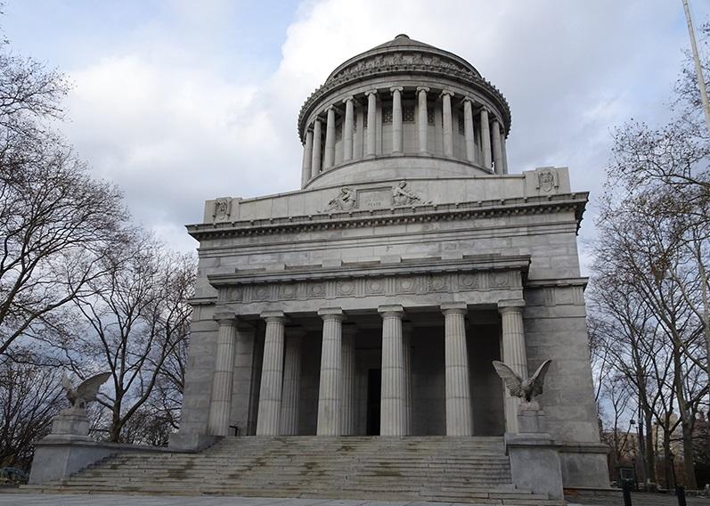 Grant's Tomb, Riverside