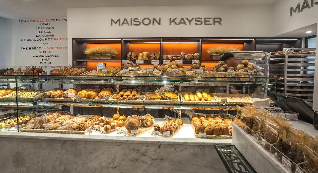Maison Kayser NYC