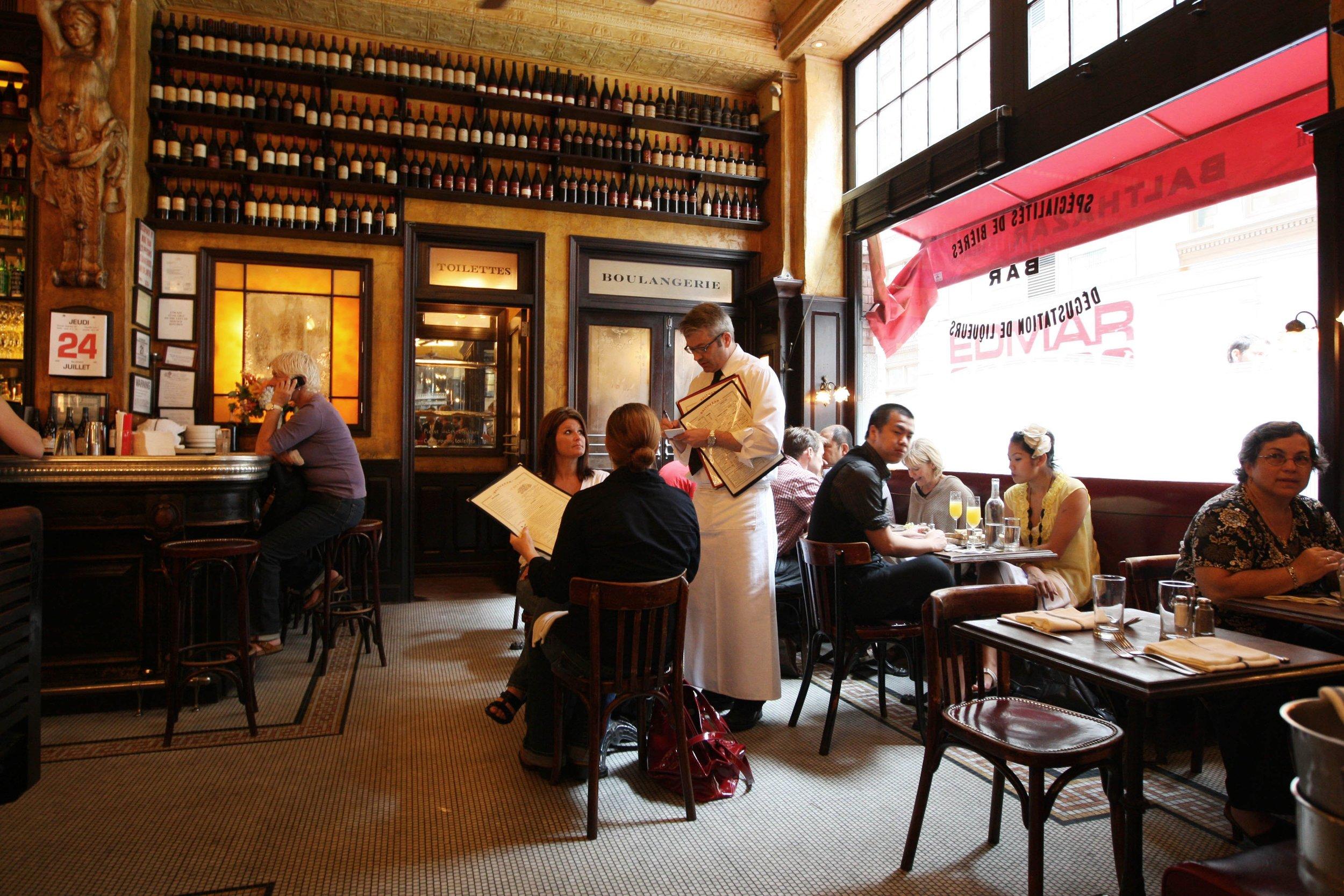 Balthazar Brasserie