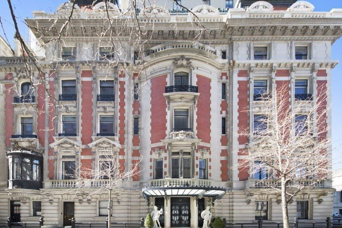 Fifth Avenue Mansions