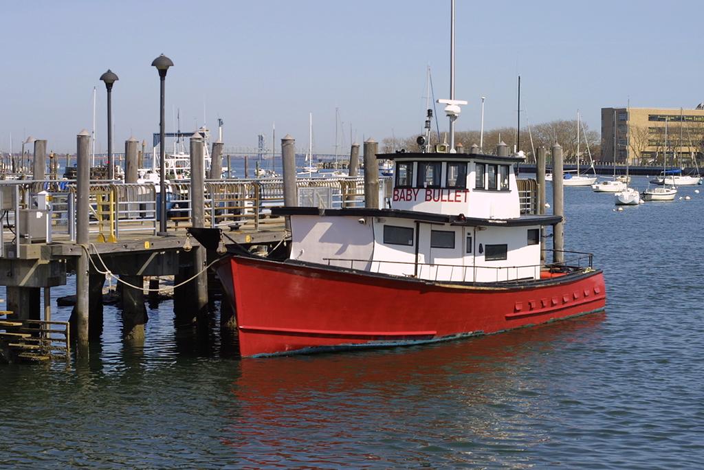 Sheepshead Bay, NYC
