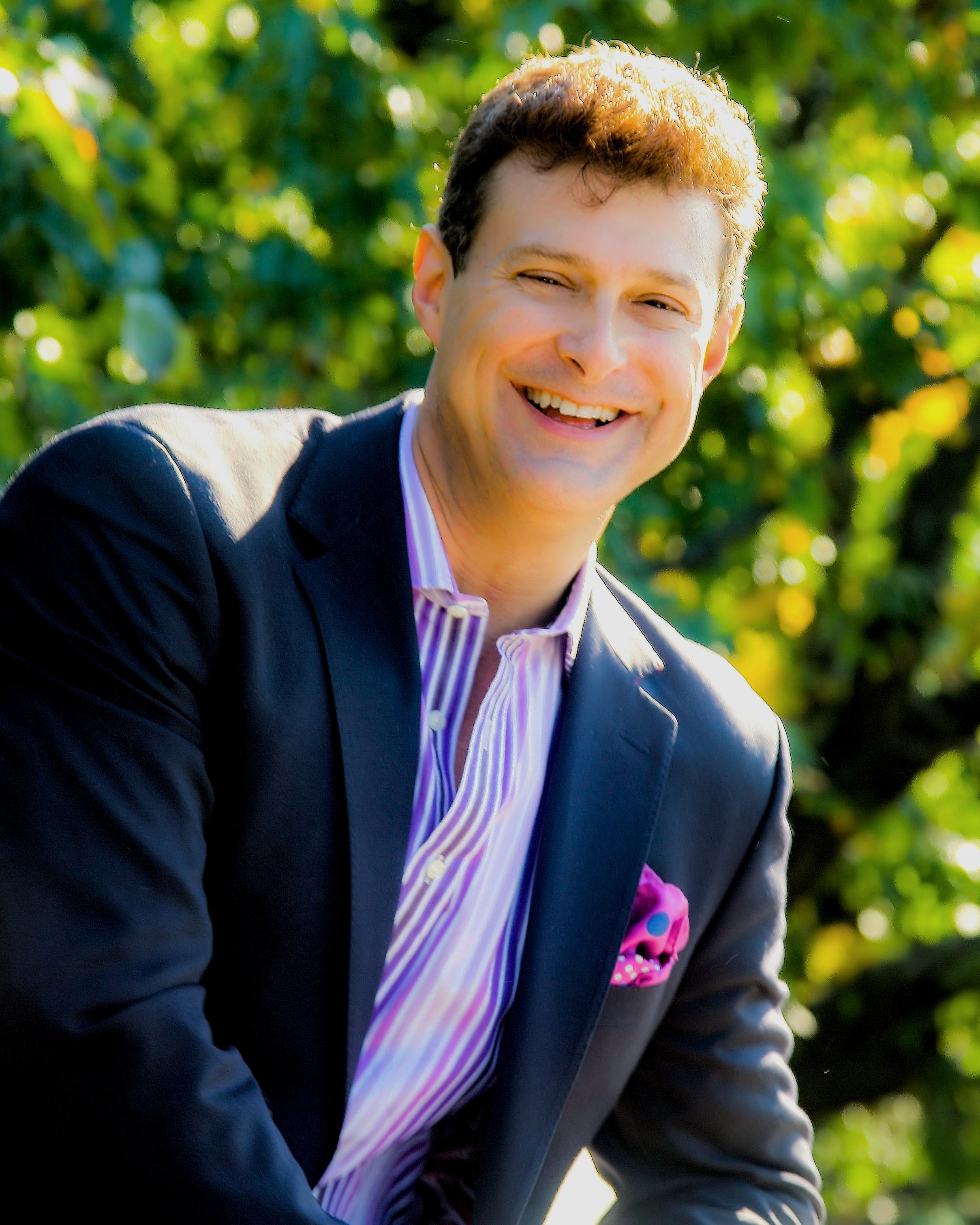 Brian Taylor Goldstein