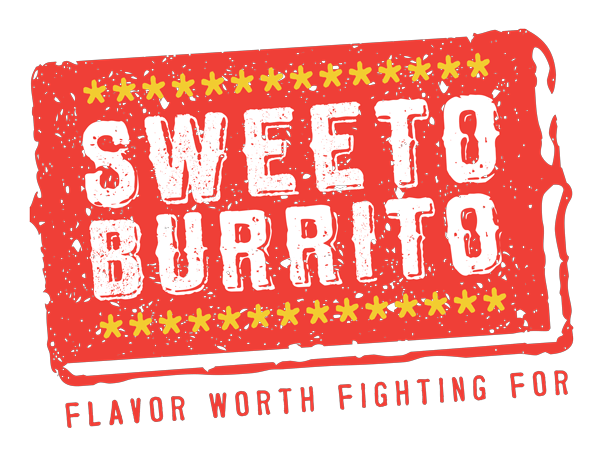 - Lunch Sponsored by Sweeto Burrito