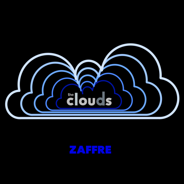 The Clouds - Zaffre (EP)