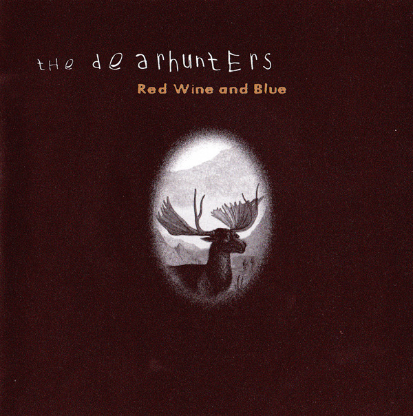 The Dearhunters - Red Wine and Blue