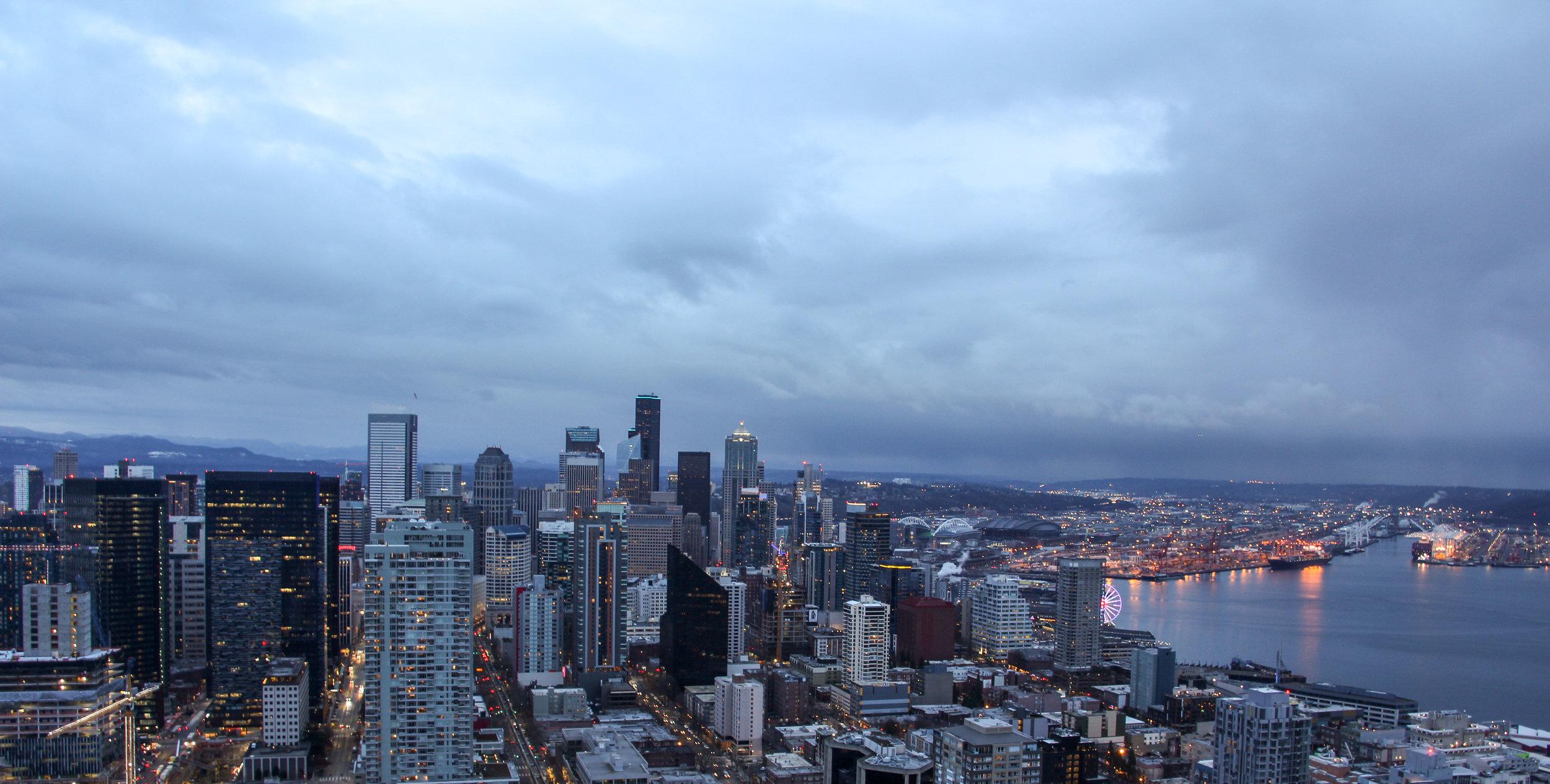 SeattleQwikTour_SeattleCityTour