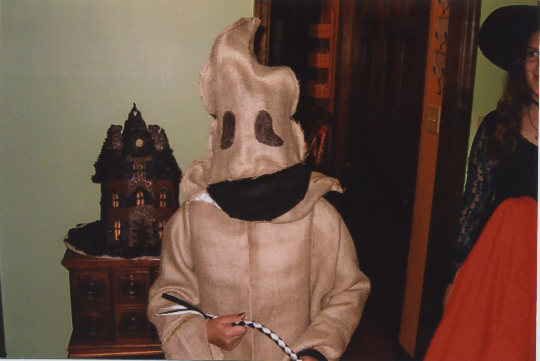 Oggie Boogie Haloween Costume