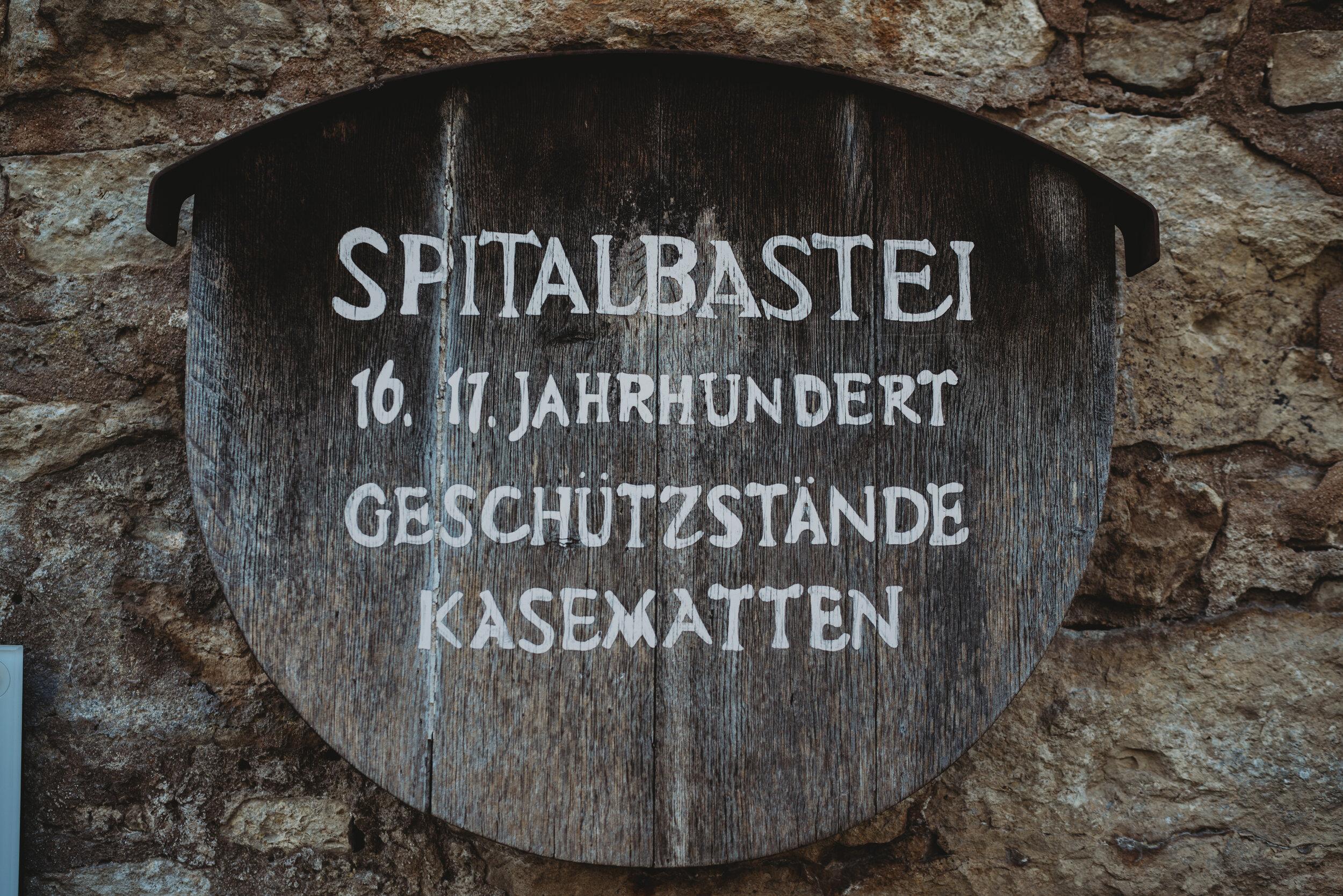 """""""Basteille 16th 17th century Gun Stands Casemates"""""""