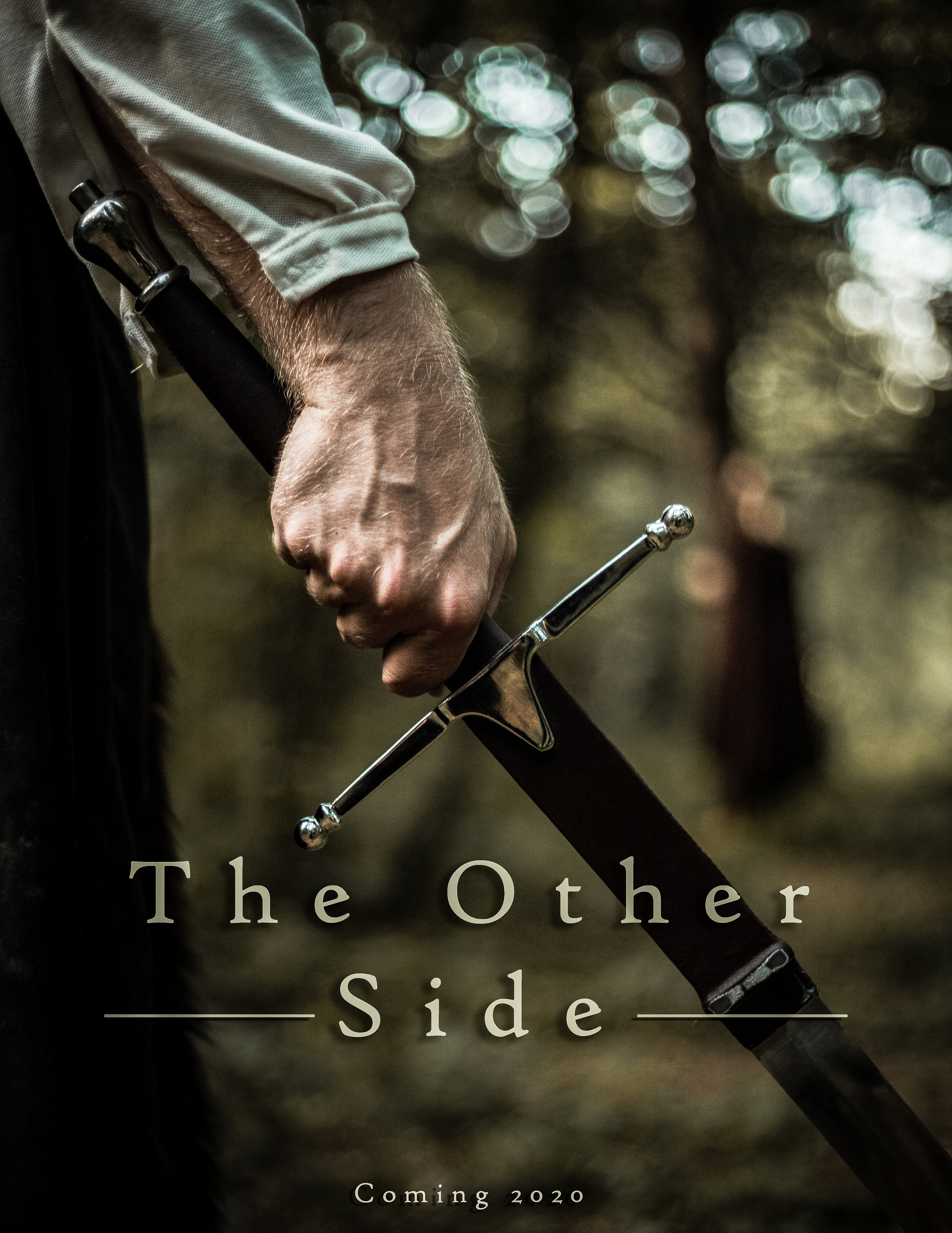 """The Other Side""  Official Teaser Poster"