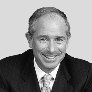Steve Schwarzman, Blackstone, CEO