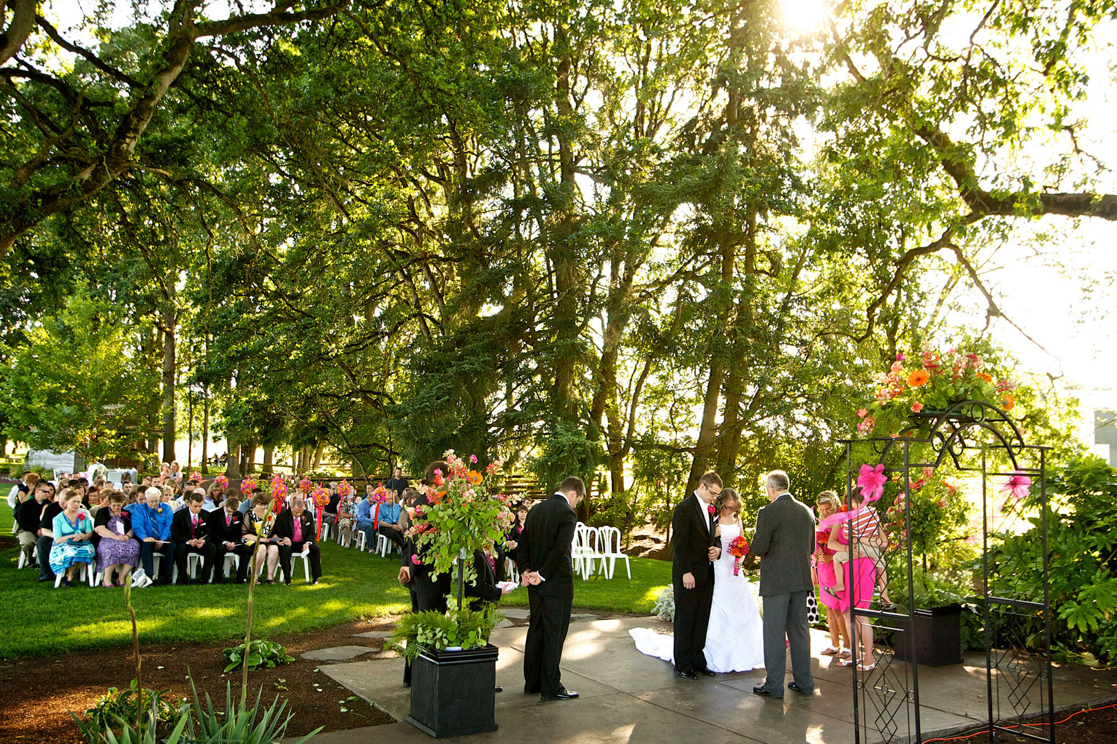 Breathtaking Ceremony Locations